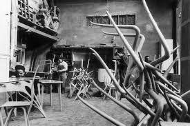 Carlo Mollino - 1950Apelli and Varesio Studio in Turin