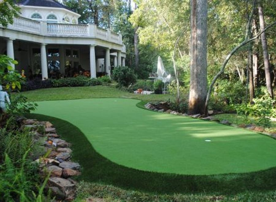 How To Get My Artificial Grass To Stand Up
