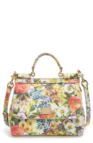 Dolce Gabbana  Miss Sicily  Floral Print available at  Nordstrom ... f3073bf581