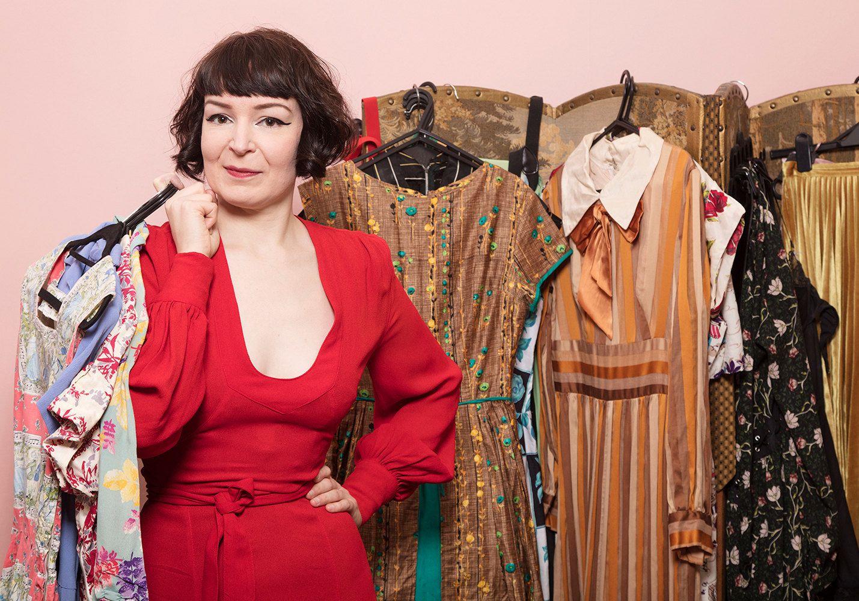 Quit Your Day Job Sartorial Matters Sartorial Fashion Vintage Fashion