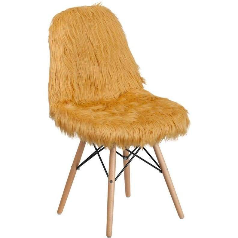 Best Shaggy Dog Beige Accent Chair In 2019 Accent Chairs 400 x 300