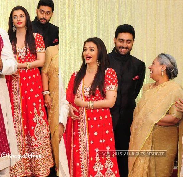 Attend Kunal Kapoor And Naina Bachchan S Grand Wedding Reception In Delhi Desi Wear Kunal Kapoor Wedding Reception