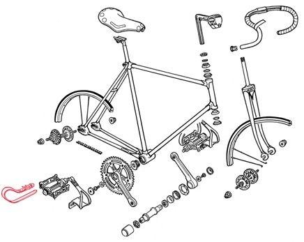 The Bike Stylist