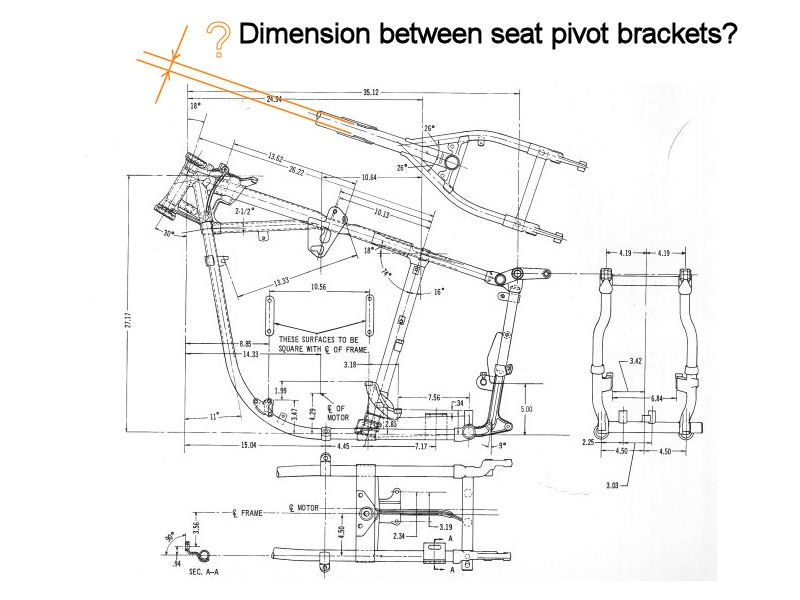 Shovelhead Frame Diagram. Engine. Wiring Diagram Images