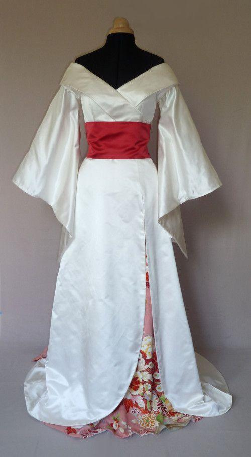 meilleure sélection e52e1 e9fa4 robe de mariée Emilie | wedding things | Robe, Robe de ...