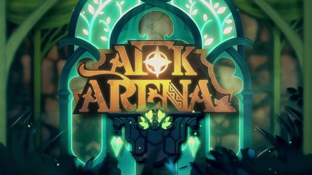 Событие «Сад Мечтателя» - AFK Arena