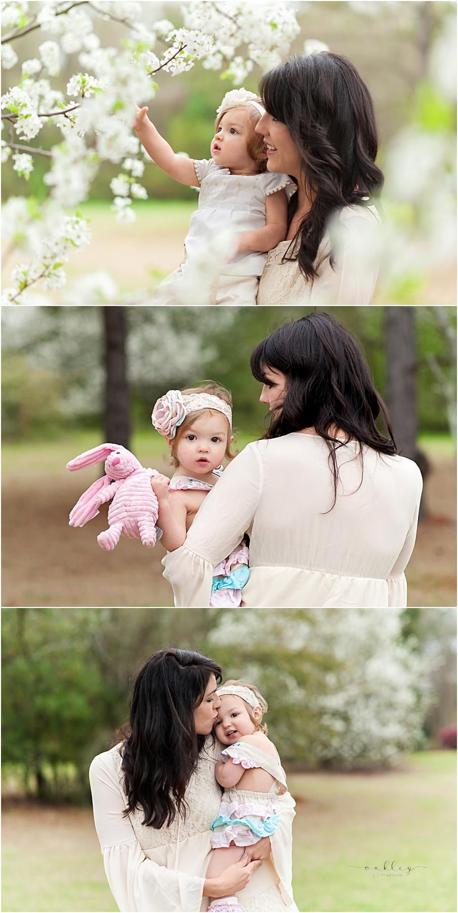 Mommy and me spring mini session inspiration Repin & Like. Thank you…
