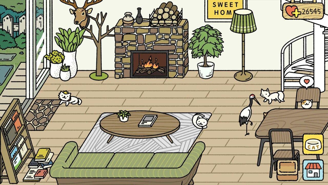 Adorable Home Gaming Decor Otaku Room Kawaii Games