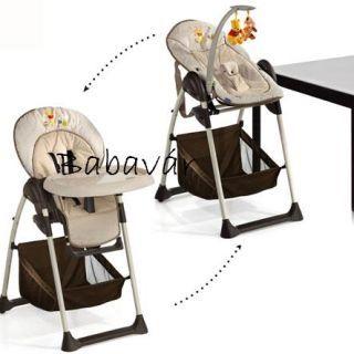 Hauck Sit n Relax Többfunkciós Micimackós Etetőszék Ár  29 500 Ft f88384d0e2