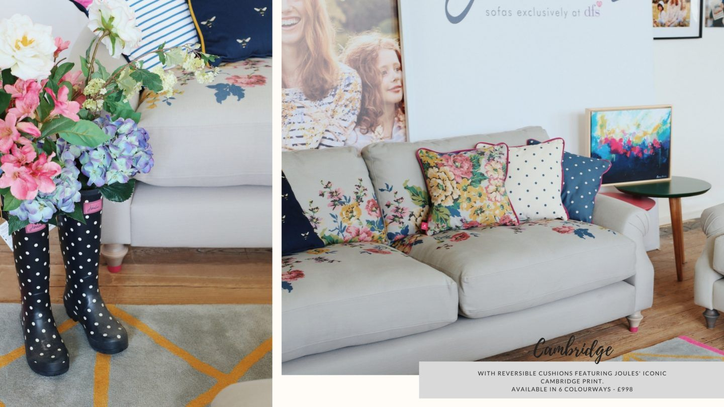 Swell Read All About The Exclusive Joules Sofa Range At Dfs Andrewgaddart Wooden Chair Designs For Living Room Andrewgaddartcom