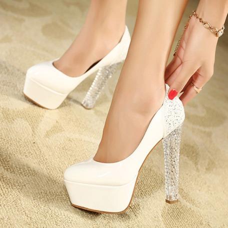 20 modelos de zapatos coreanos para este 2014 mundo fama for Modelos de zapateros