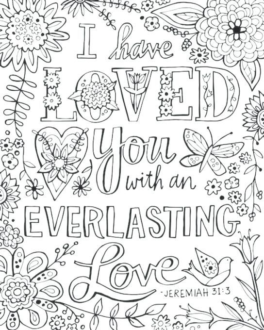 Image Result For Growing Through Prayer Kids Bible Verse Coloring Sheets
