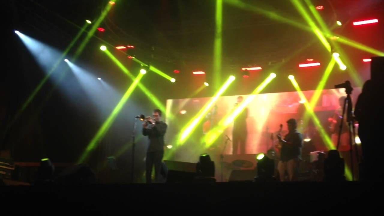 Lorde - Royals (Mark Rapp, Pipa Bossa & Jazz Festival, Brasil)