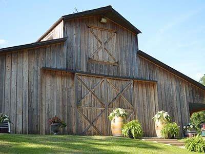 Union Springs Wedding and Event Venue Weddings East Texas ...