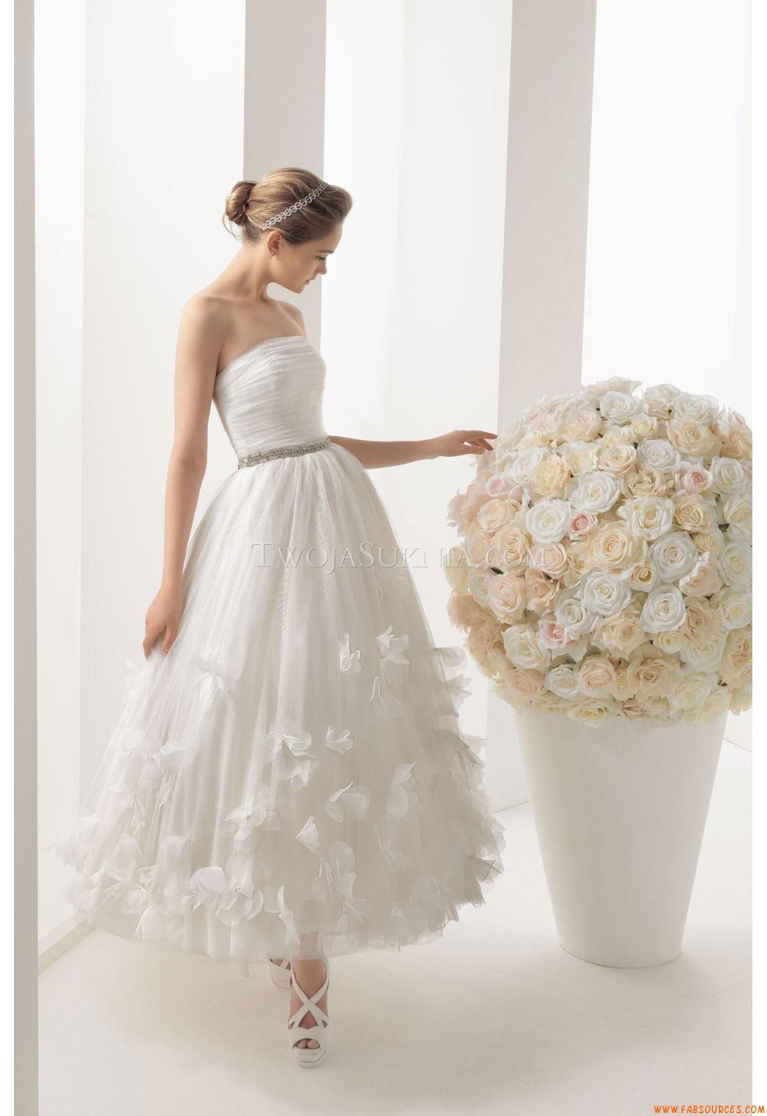 Robes de mariée Rosa Clara 137  Mariposa Two 2014
