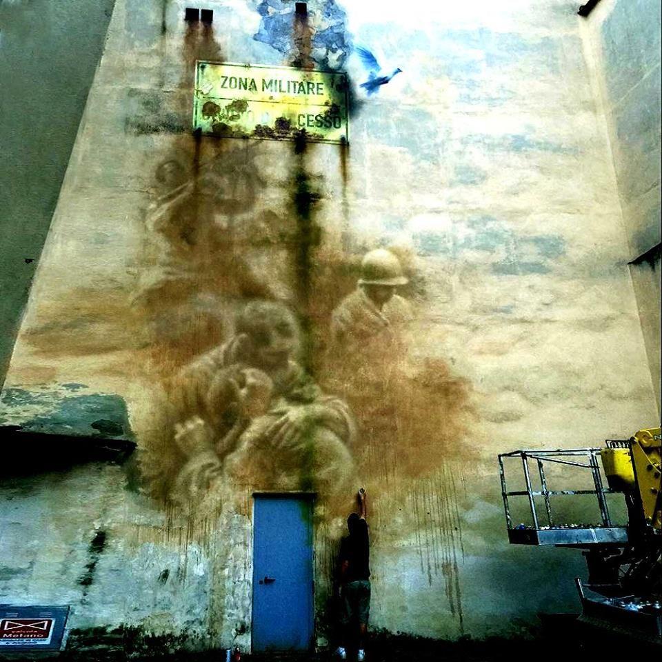 """Résultat de recherche d'images pour """"eron street art pinterest"""""""