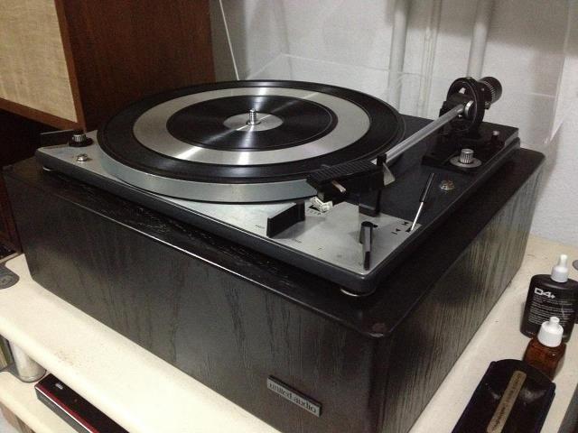 my dual 1219 vintage turntable vinyl turntable pinterest. Black Bedroom Furniture Sets. Home Design Ideas