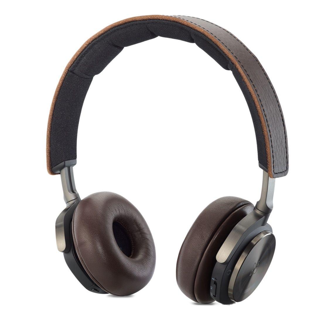 B&O PLAY BeoPlay H8 Wireless On-Ear Headphones - Apple (NZ