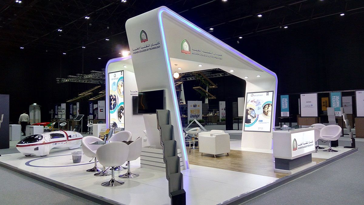 Exhibition Stands Prices : If you are looking for dubai exhibition stand designer at