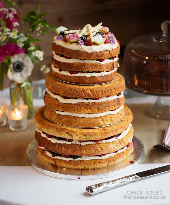 Victoria Sponge Wedding Cake Turn The Into Great British Bake Off And Ask