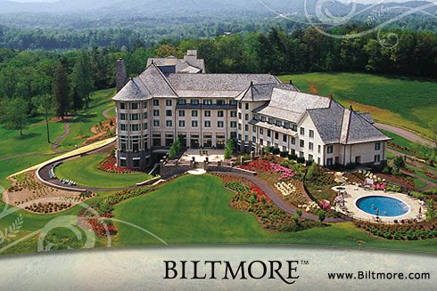 Inn On Biltmore Estate Asheville Nc Biltmore Pinterest