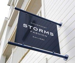 Storms Nieuwpoort | Storm