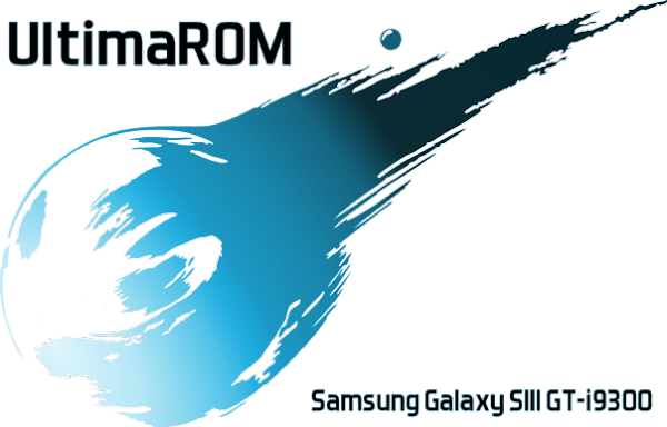 How to Install UltimaROM on Galaxy S3 I9300 Android 4.1.2