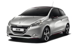 Peugeot 208 With Images Peugeot Car Mini Cars