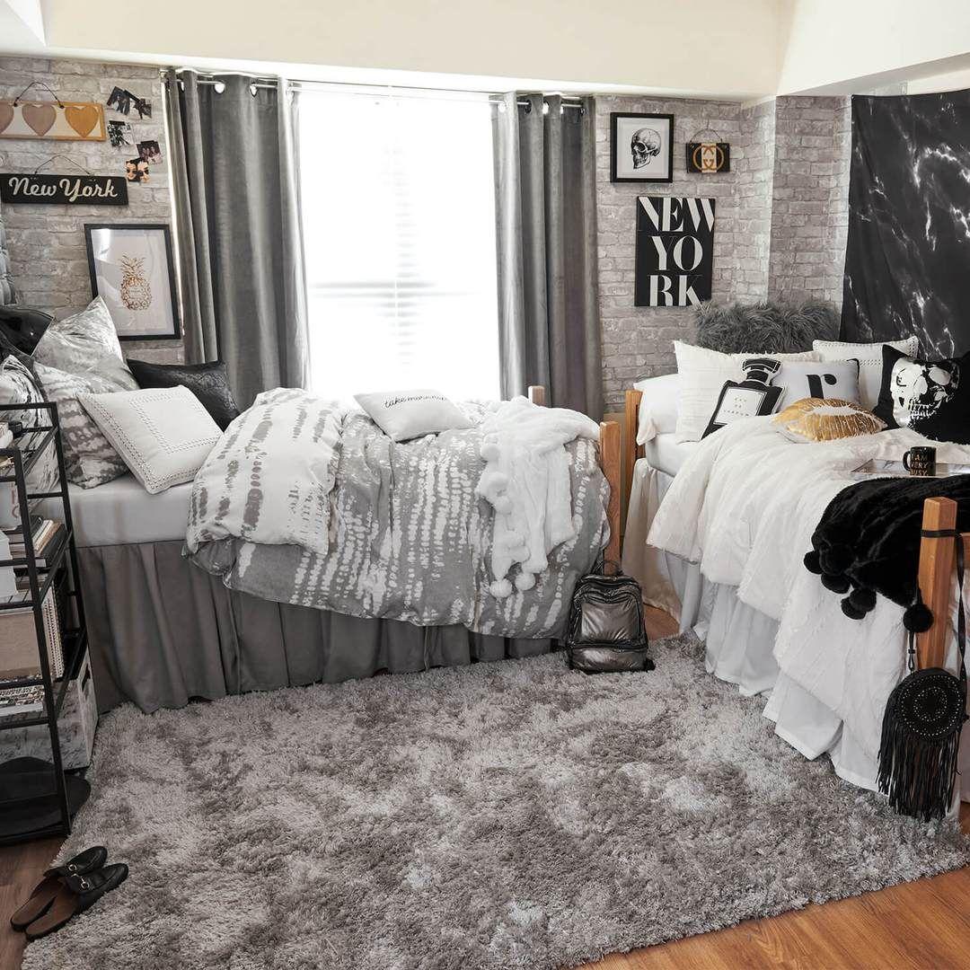 dorm room removable wallpaper