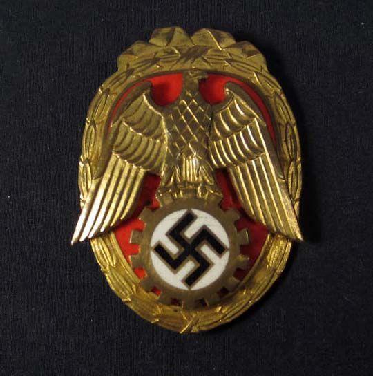 Pin by olaf grunwald on german awards ww1 ww2 pinterest badges german and military - German military decorations ww2 ...