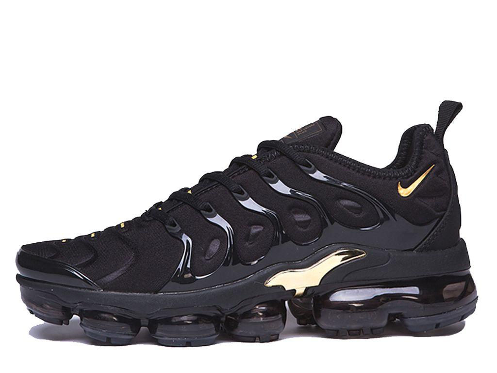 Officiel Nike Air VaporMax Plus 2018 Coussin Dair Chaussures ...