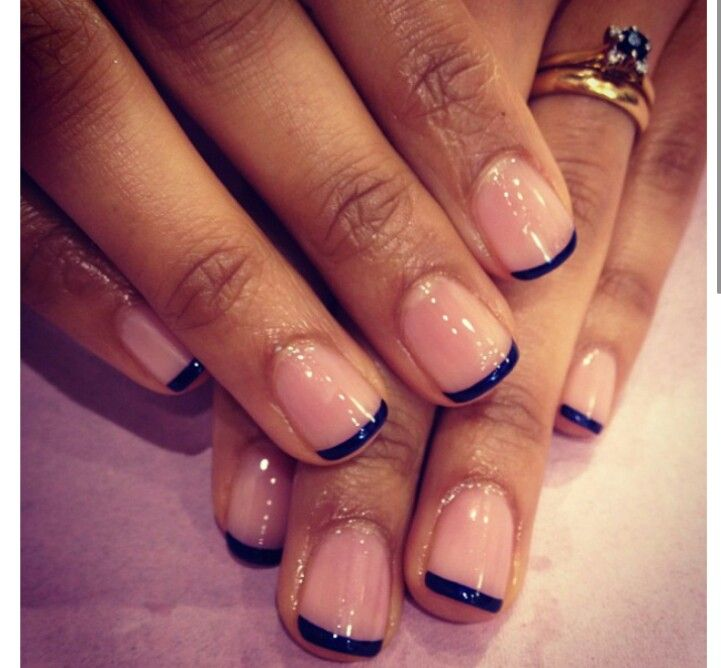 Very cute | Nail Fashion | Pinterest | Manicure and Short nails