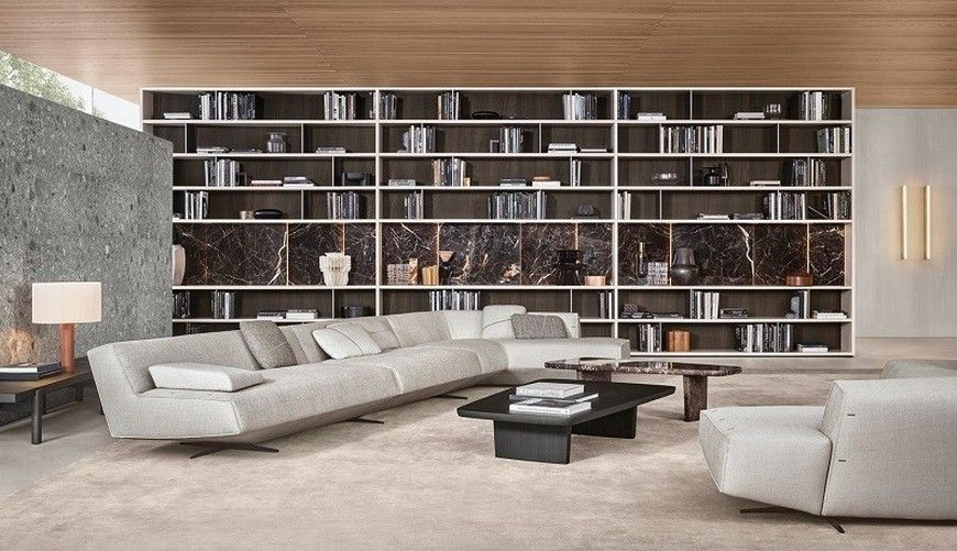 Top Italian Furniture Brands That You Must Know Com Imagens