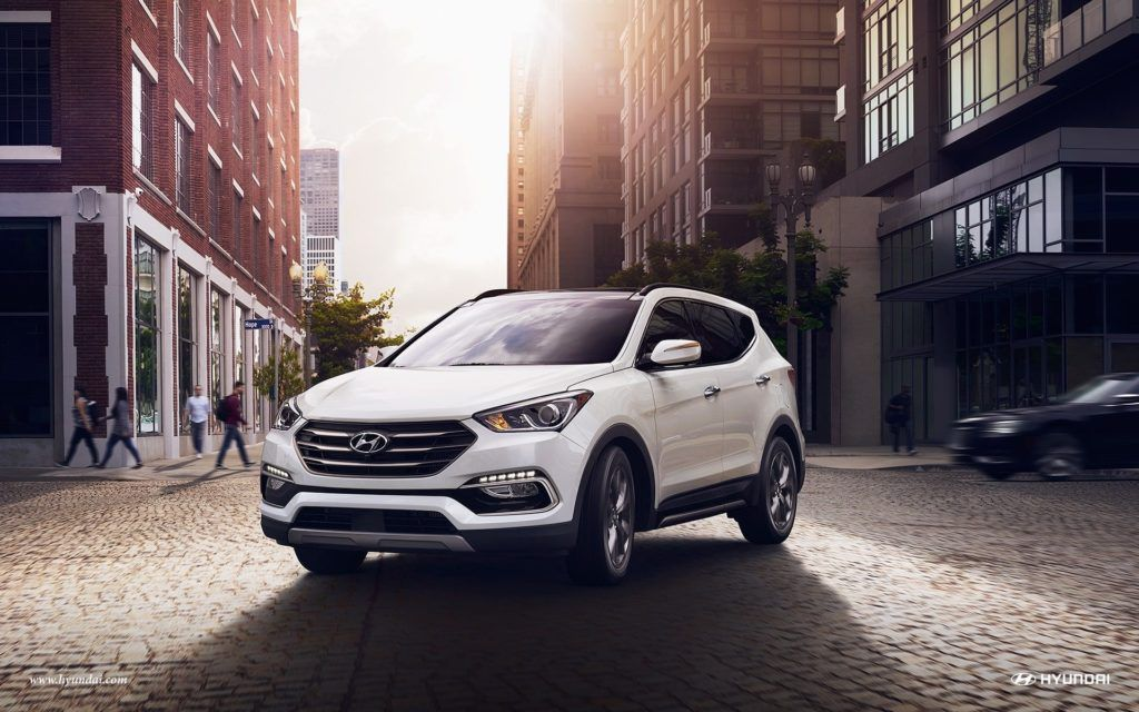 New 2018 Hyundai Santa Fe Release Date Cars Review 2019
