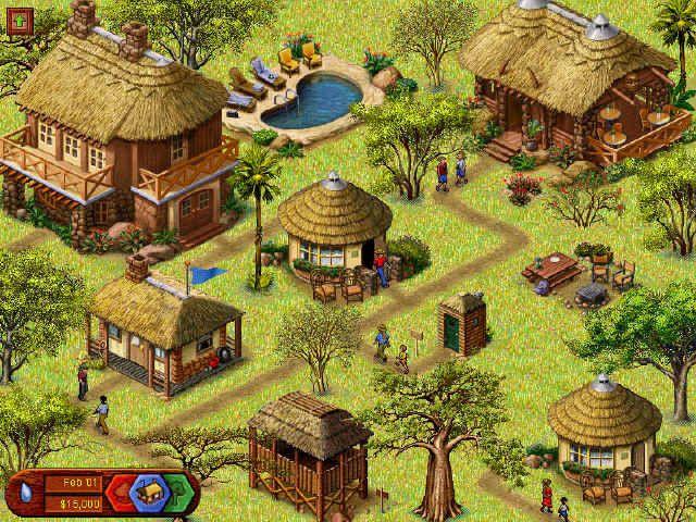 Image result for sims safari