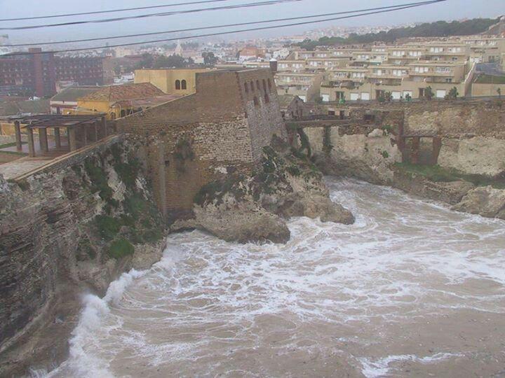 Melilla, España