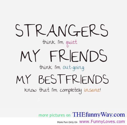 strange friendship quotes