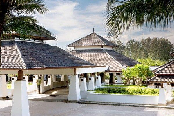 Resort Powerpoint Presentation Krabi Beach Thailand Resorts Krabi
