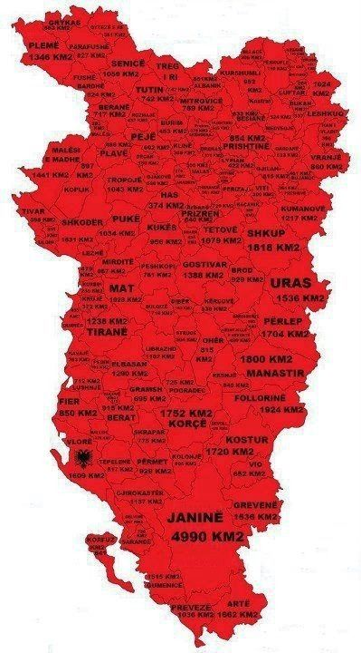 Illyrian Map With Images Albanian Culture What Is Like