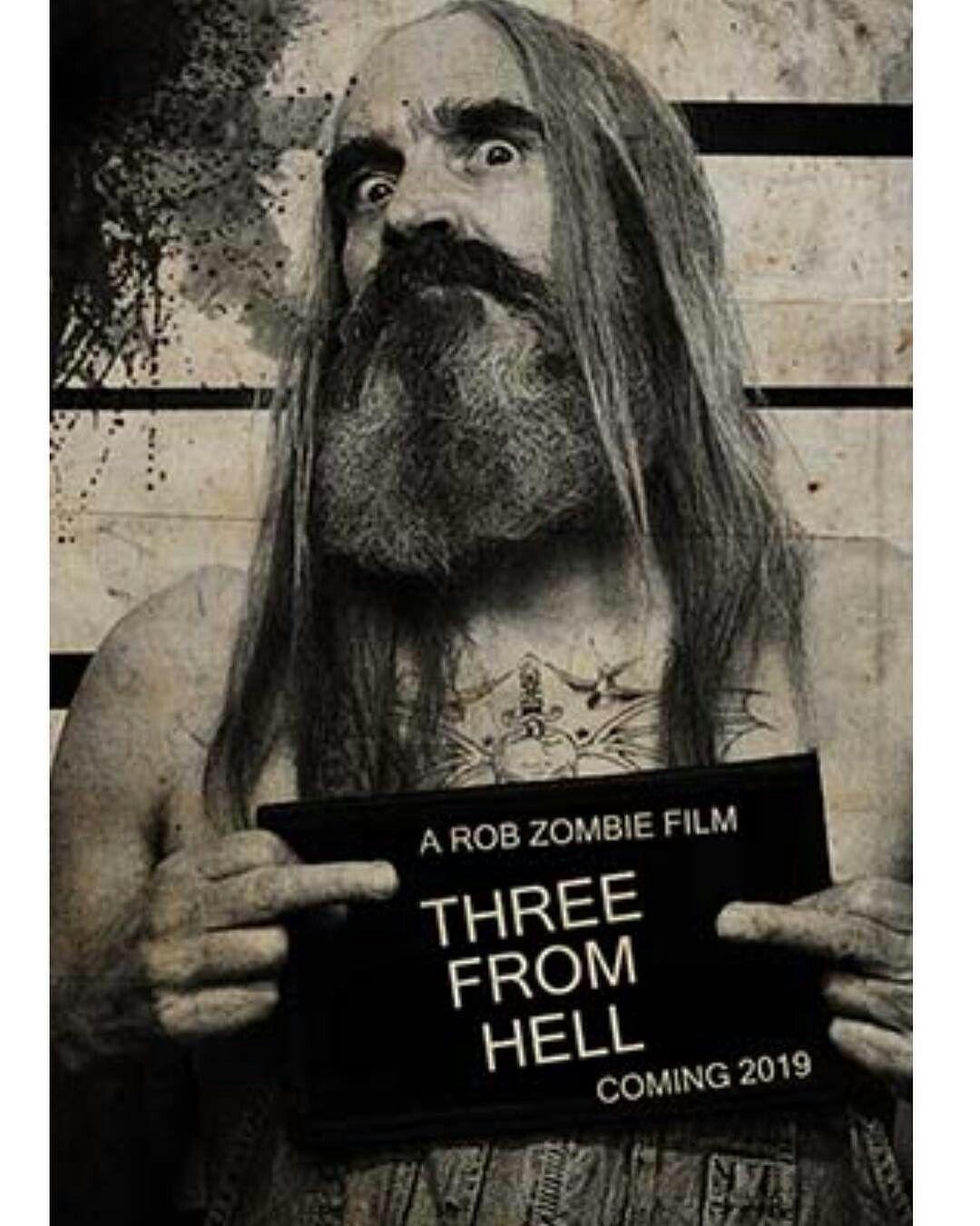 Zombie Movies 2019 – Jerusalem House