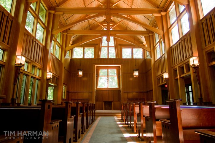 The Day Chapel At Botanical Gardens Athens Ga Gorgeous Lighting And Location Places