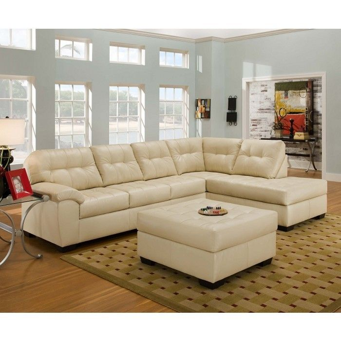 Soho Natural Sectional Sectional Sofa With Chaise Sectional Sofa Couch Leather Sectional Sofas