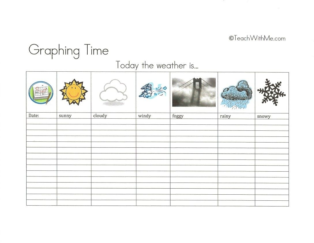 Free template, this is great for kids to learn about the