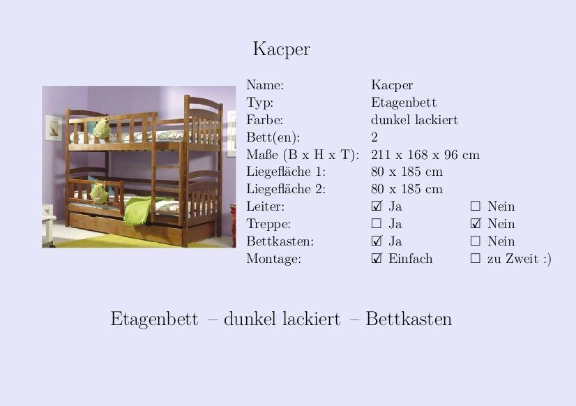 etagenbett kinderbett bett kiefer bettkasten steckbrief kinderbett pinterest etagenbett kinderbetten und steckbrief - Einfache Hausgemachte Etagenbetten