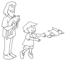Risultati Immagini Per Disegni Della Gabbianella E Il Gatto Scuola