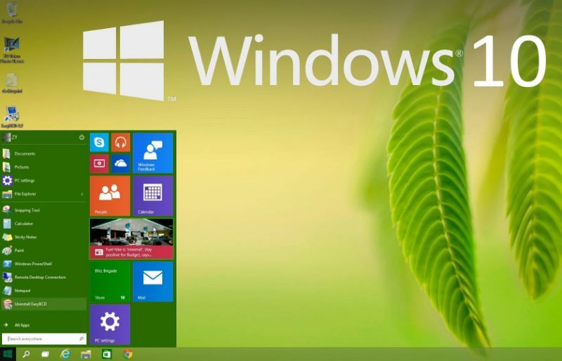 The Most Important Windows 10 Update Yet Is Coming In November Here S What We Know So Far Windows 10 Microsoft Windows Microsoft