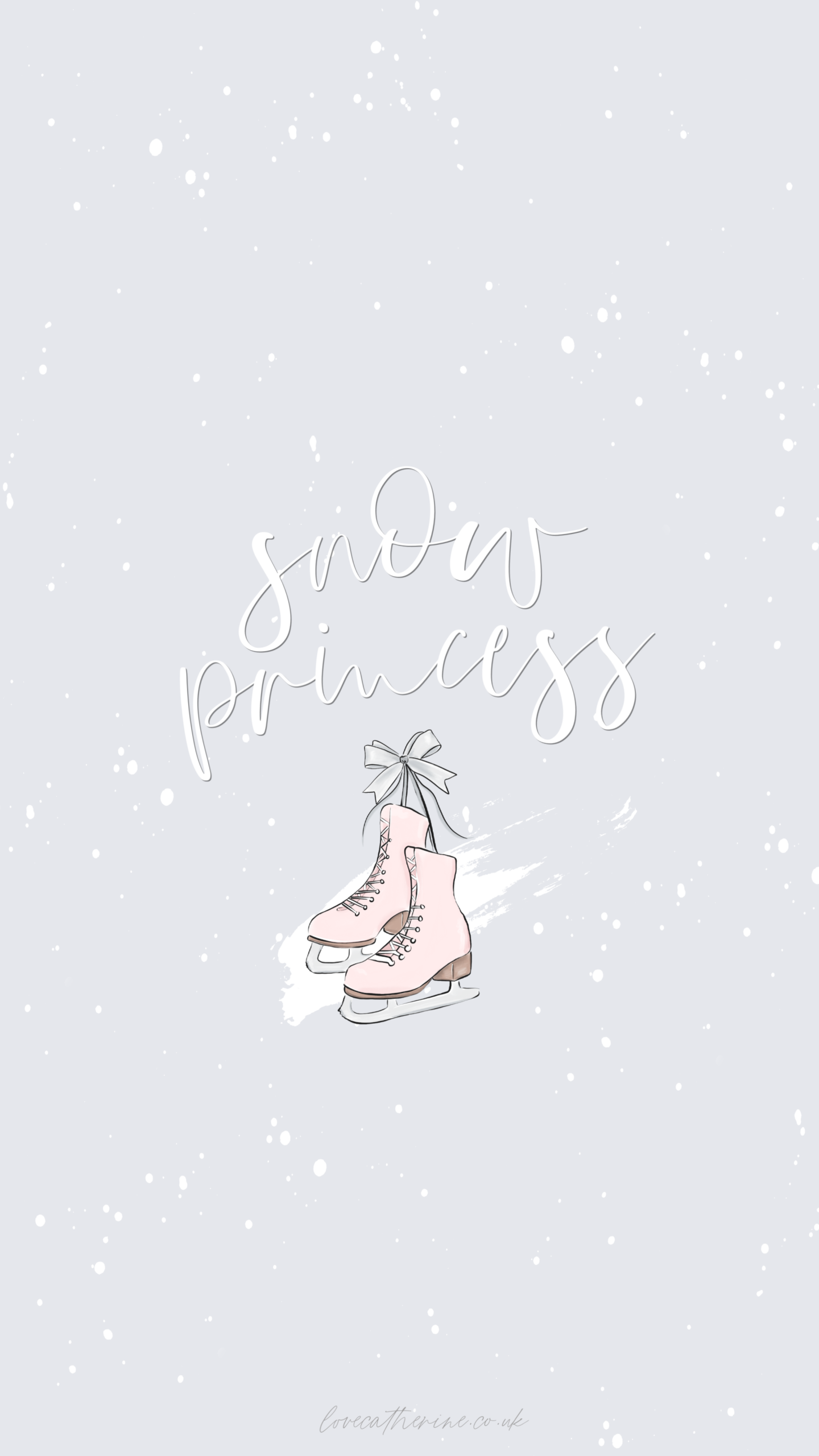 Free Cute Girly Winter Phone Wallpapers For Christmas Wallpaper Iphone Christmas Iphone Wallpaper Girly Christmas Phone Wallpaper