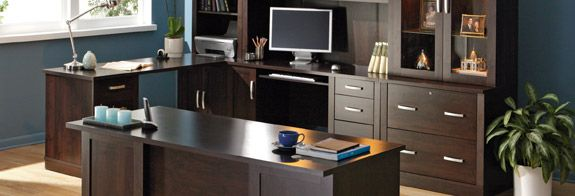 Sauder Office Port Collection: Executive Desks U0026 Furniture | Reliable