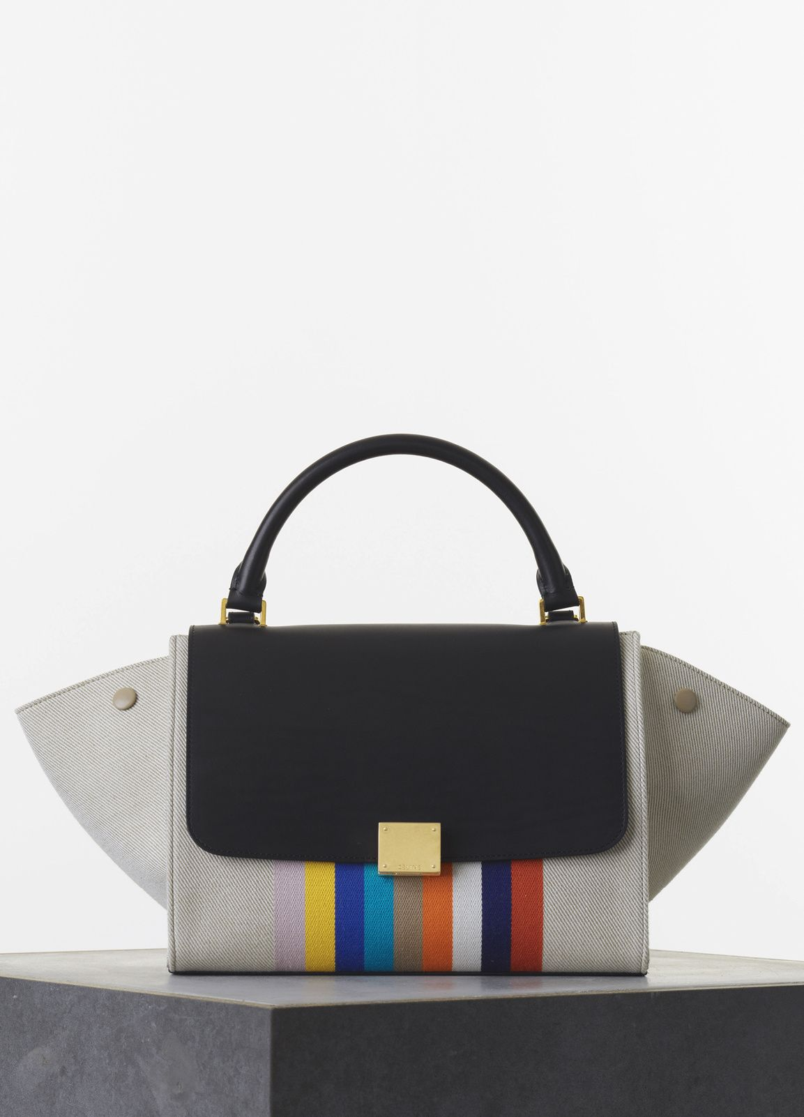 7cf76ec4ecc9 Spring   Summer Collection 2015 collections - Handbags   CÉLINE ...