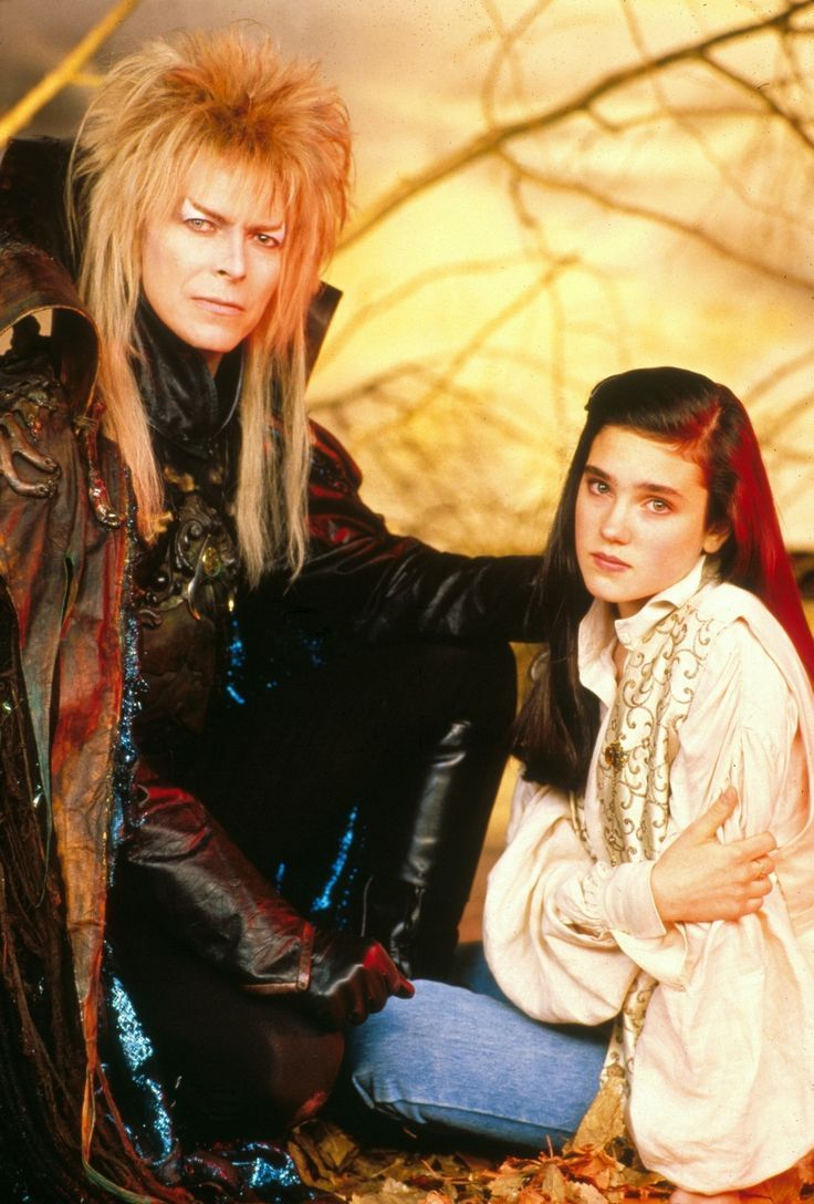 labyrinth film sarah - Cerca con Google